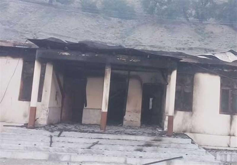 دیامراسکول حملہ: حکام کا جرگے سے 27 مبینہ ملزمان کی حوالگی کا مطالبہ