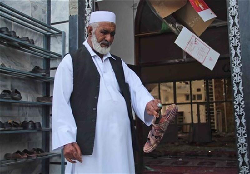 ایران کی جانب سے مسجد امام زمان (عج) پر خودکش حملے کی شدید مذمت