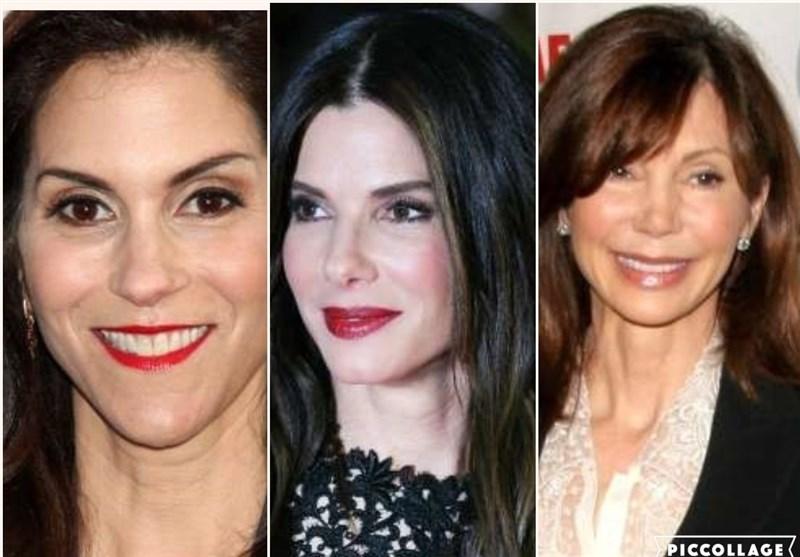 20 بازیگر زن ثروتمند دنیا معرفی شدند