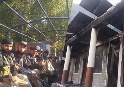 گلگت بلتستان کی حکومت دہشت گردوں کے سامنے بےبس، مذاکرات کیلئے جرگہ تشکیل