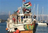 Israel Seizes Swedish Activist Ship Bound for Gaza