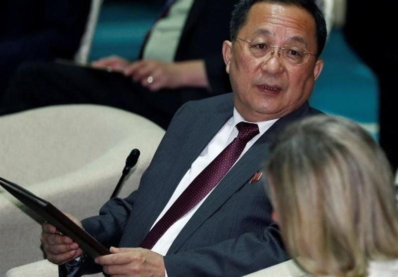 کره شمالی: نگران نحوه رفتار آمریکا با توافق هستهای هستیم