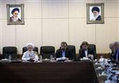 برگزاری جلسه مجمع تشخیص بدون حضور سران قوا + عکس