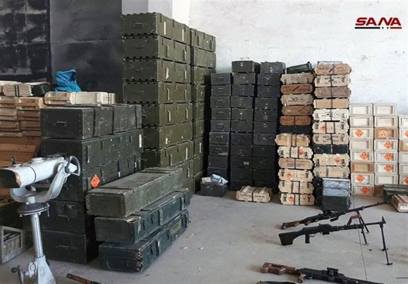 "صحف عبریة: معلومات وتفاصیل الدعم الإسرائیلی لـ""الإرهابیین"" فی سوریا"