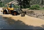 تازهترین اخبار از خسارات سیل به جادههای استان سمنان؛ تردد در محورهای مواصلاتی عادی است