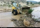 پیشبینی باران در 9 استان/ هشدار سیلابی شدن مسیلها