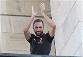 ایگواین مقابل رئال مادرید به میدان میرود