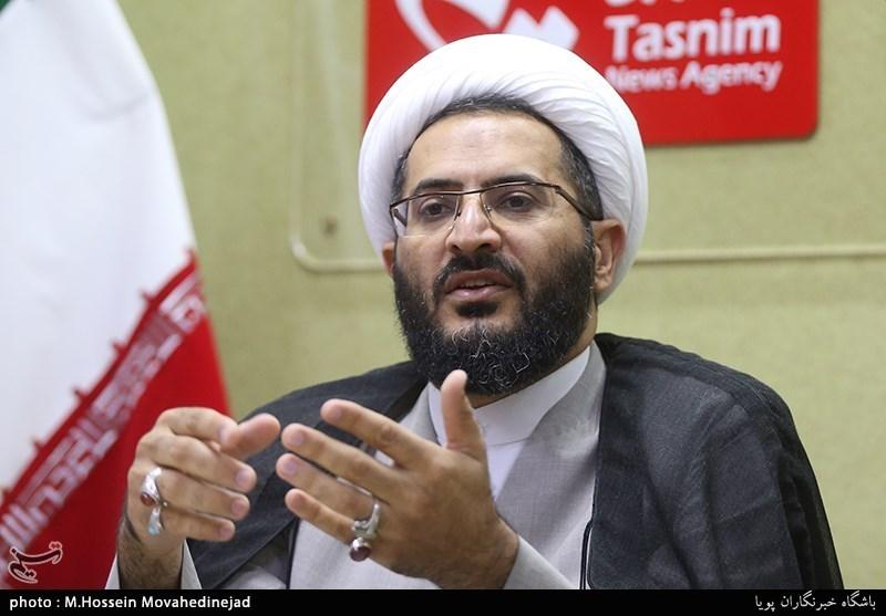 اصفهان| واقعه عاشورا دانشگاهی برای بشریت محسوب میشود