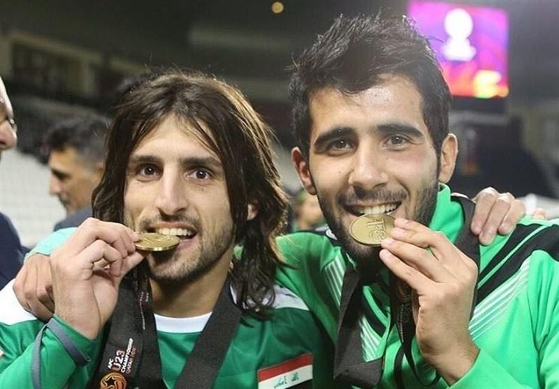 عراقیهای پرسپولیس و استقلال فردا وارد ایران میشوند