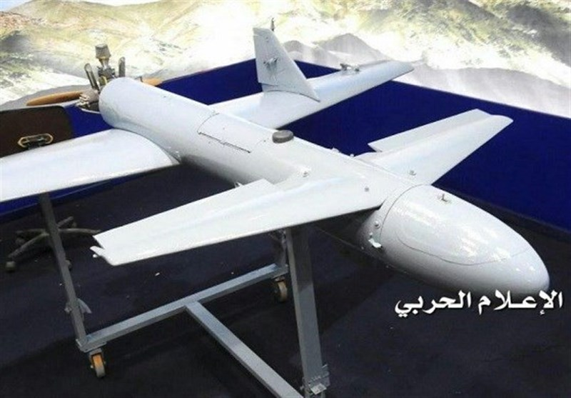 Yemeni Drones Hit Positions of Sudanese Mercenaries in Jizan