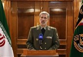 Iran Capable of Putting Satellites into 260km Orbit: Defense Minister