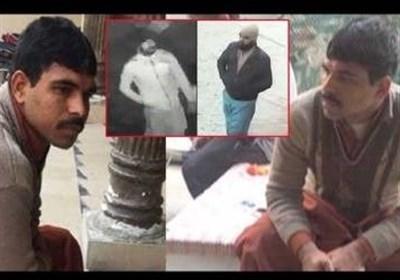 زینب کے قاتل کوسرعام پھانسی دینے کی درخواست مسترد