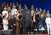 Iran Condemns Assassination Attempt on Venezuelan President Maduro