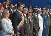 سوءقصد به جان رئیس جمهور ونزوئلا/ مادورو هدف حمله پهپادی قرار گرفت +فیلم