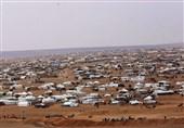 """روسیه و سوریه کریدوری انسانی برای خروج از اردوگاه """"الرکبان"""" ایجاد میکنند"""