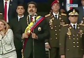 Panic Ensues as Explosion Cuts Maduro's Speech (+Video)