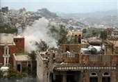 8 Civilian Casualties in Saudi-Led Naval Attack on Yemeni Village