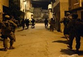 Israeli Troops Kidnap 3 Palestinians in West Bank