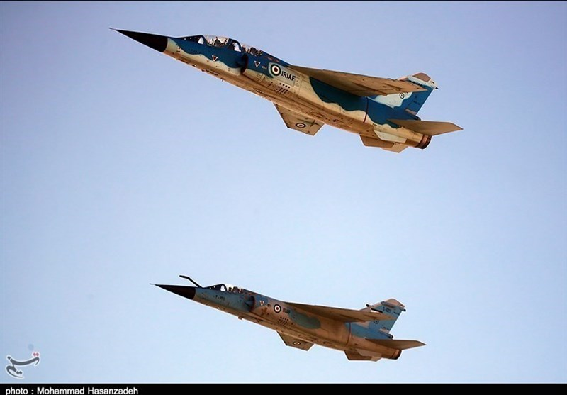 Iranian Mirage Jets Equipped with Homegrown Radars, Weaponry: Commander