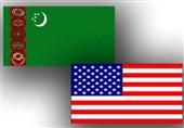 سفیر آمریکا در عشق آباد: واشنگتن از متنوعسازی بازارهای گاز ترکمنستان حمایت میکند