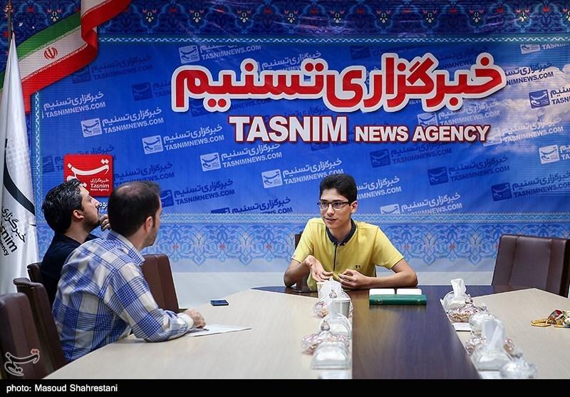 مسابقات شطرنج جام فجر| عنوان قهرمانی در دور نهم به علیرضا فیروزجا رسید