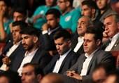 حاجرسولیها: پرونده مسلمان در کمیته اخلاق در انتخاب برترینهای لیگ بیتاثیر نبود/او مقابل سایپا بازی میکند/جریانی در حال فشار آوردن به ذوبآهن است