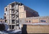 پروژهبیمارستان 220 تخت خوابی جایگزین بیمارستان مدرس در ساوه اجرا میشود