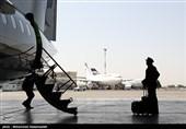 برقراری پرواز هفتگی از بندرعباس به دبی با هواپیماهای ATR