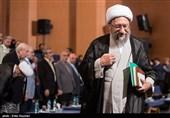 آملی لاریجانی: رهبر انقلاب پیشبینی کرده بودند موج بیداری اسلامی به اروپا سرایت کند
