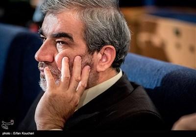 عباسعلی کدخدایی سخنگوی شورای نگهبان در مراسم بزرگداشت روز حقوق بشر اسلامی و کرامت انسانی