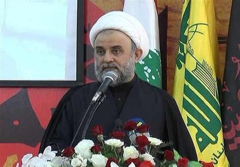 شیخ قاووق: پیروزی حزب الله در جنگ 33 روزه به ملتهای منطقه اعتماد به نفس داد