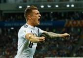 فوتبال جهان| قرارداد تونی کروس با رئال مادرید تمدید شد