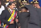 موضع مداخله جویانه آمریکا در قبال تحولات ونزوئلا
