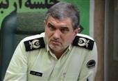 آمارهای قابل تأمل رئیس پلیس گلستان؛ از کاهش قتل تا افزایش جرایم خشن