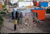 زلزله کرمانشاه 267 مصدوم برجای گذاشت