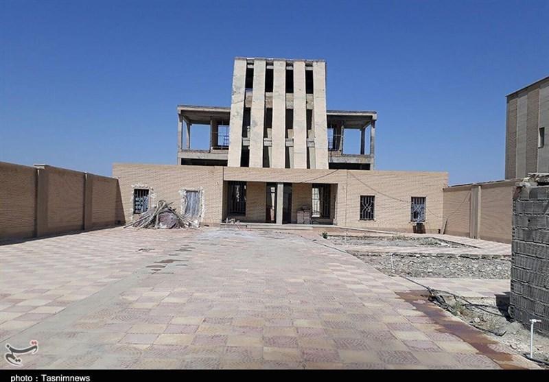 لرستان|ادامه پیگیری تسنیم؛ وعده جدید برای افتتاح بزرگترین پروژه فرهنگی پلدختر