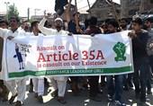 بھارت کی مقبوضہ کشمیر میں آبادکار بستیاں بنانے کی سازش