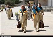 """""""گرمازدگی و سرماخوردگی"""" اصلیترین عامل مراجعه حجاج ایرانی به مراکز درمانی"""