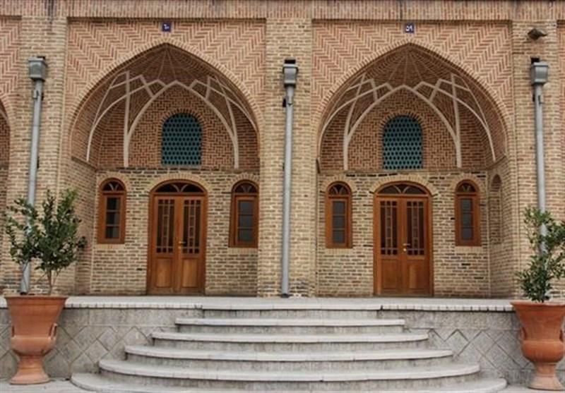 Khanat Caravanserai: A Qajar Era Manument in Tehran