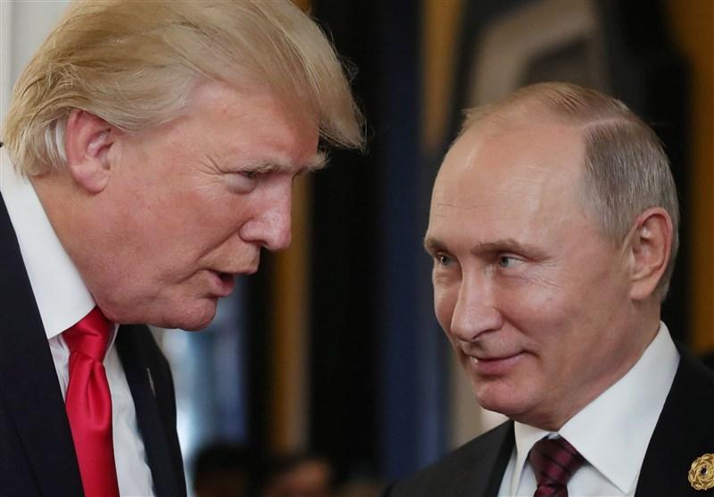 Putin Has Not Yet Ordered Retaliatory Sanctions against United States: Kremlin