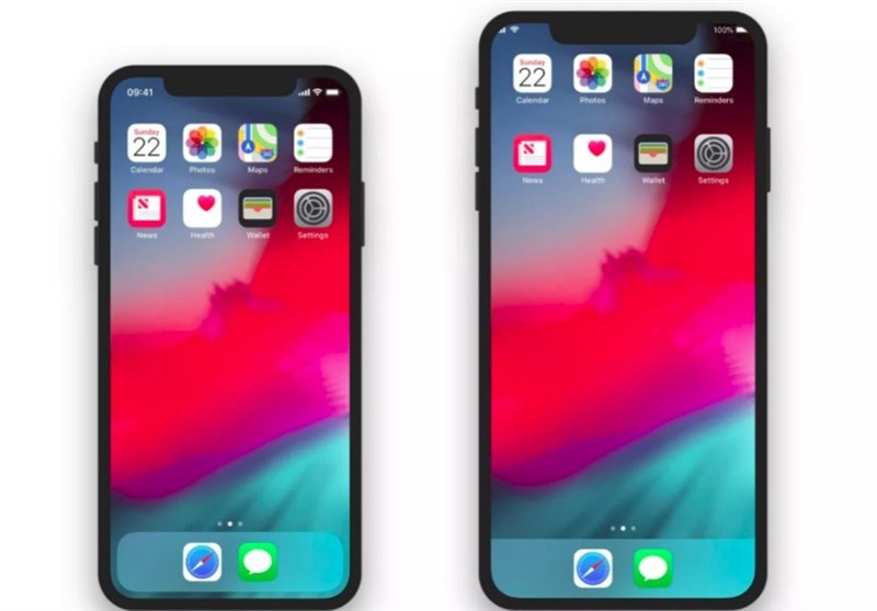 New iPhone X Accidentally Leaked by Apple