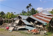 Iran Sympathizes with Indonesia over Fatal Quake