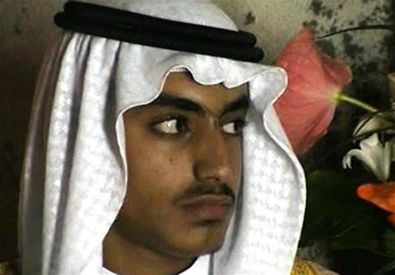 ترامپ کشته شدن حمزه بن لادن را تأیید کرد