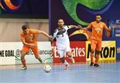 فوتسال قهرمانی باشگاههای آسیا| تساوی یک نیمهای مس سونگون مقابل تایسوننام در فینال