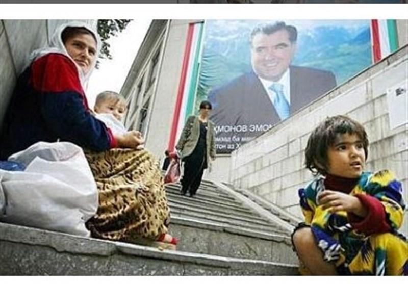 تاجیکستان پایینترین رده اوراسیایی در ارزیابی توسعه اقتصادی سال 2018