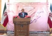 ظریف: حرکت اصلی آمریکا در جهت ایجاد التهاب داخلی در ایران است
