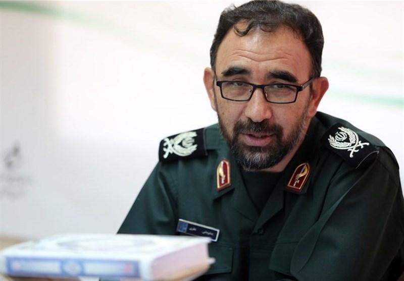 فرمانده سپاه امام رضا(ع): 27 مورد احتکار کالاهای اساسی در خراسان رضوی با گزارشات مردمی شناسایی شد