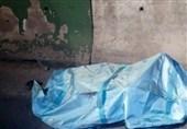زندهزنده سوختن راننده جوان در اتاقک شعلهور نیسان + تصاویر