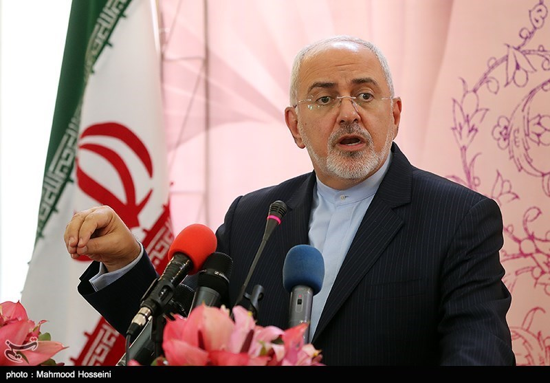 US Hypocrisy Knows No Bounds: Iran's FM