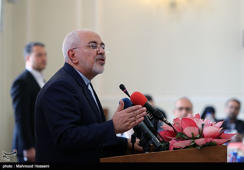 UN Court Holds Hearings on Iran's Lawsuit against US Sanctions: Zarif